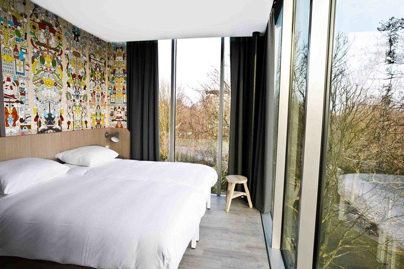 Ostello Generator Amsterdam: Prenota stanze private o dormitori nei ...
