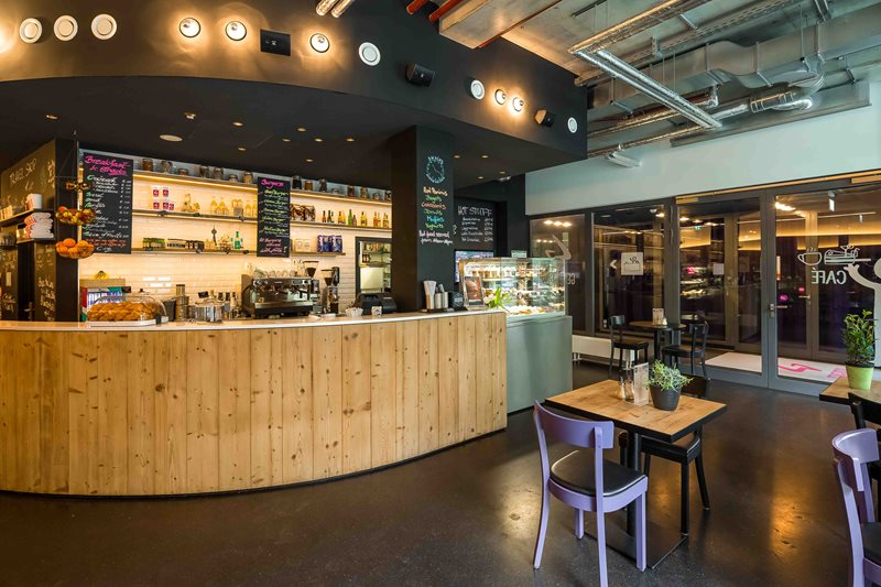Generator Hostel Mitte: Book shared or private rooms at our hostels