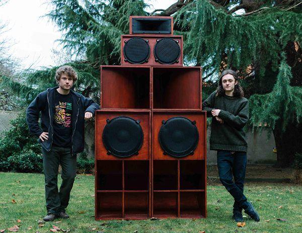 reggae sound system. reggae sound system
