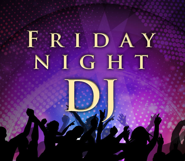 DJ-Friday-Night