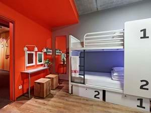 Generator Hostel Mitte: Buche Mehrbett- oder private Zimmer ...