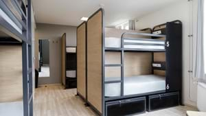 Generator Hamburg Book Shared And Private Rooms At Our