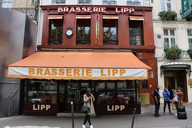 Bistros-and-Brasseries-to-Visit-Whilst-Staying-in-Paris-Header-Image
