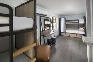 Generator Miami: Book Direct to stay in a private or shared